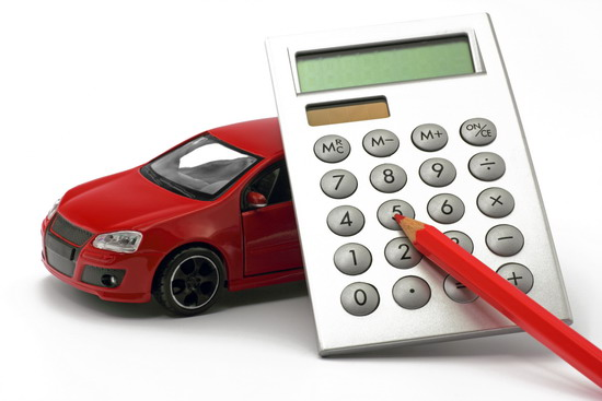 Le tarif de l'assurance au km
