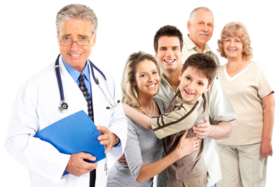 Comment faire pour bénéficier du régime général d'assurance maladie