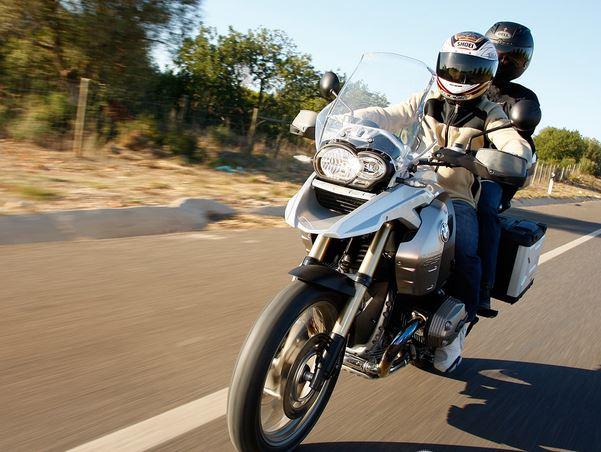 Assurez votre moto pour des risques de vol et de vandalisme